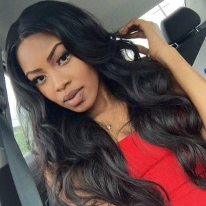 250% Density Wigs Pre-Plucked Full Lace Wigs Human Hair Lace Front Wigs Black Women with Baby Hair