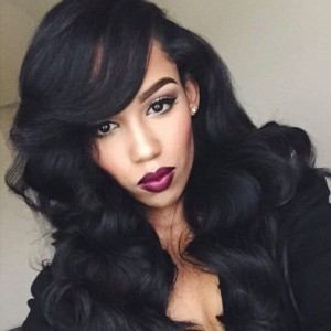 360 Lace Wigs Brazilian Full Lace Human Hair Wigs with Baby Hair Body Wave 180% Density