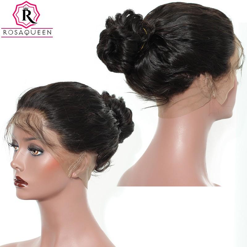 360 lace wigs 180 density full lace wigs 7a brazilian