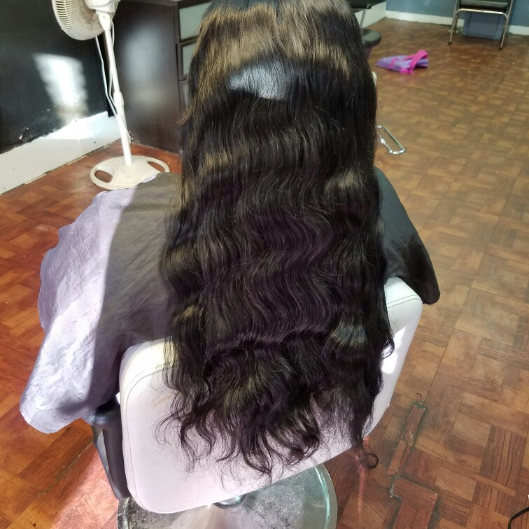 250% Density Full Lace human Hair Wigs Brazilian Virgin Human Hair Body wave Glueless Lace Front Wigs